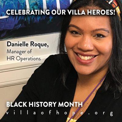 Danielle Roque