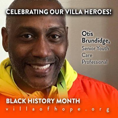 Otis Brundidge