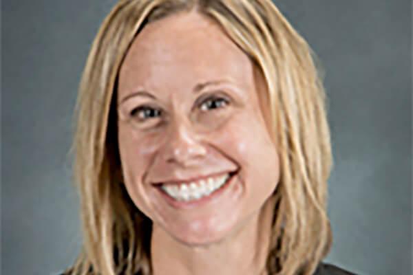 Carrie Fuller Spencer