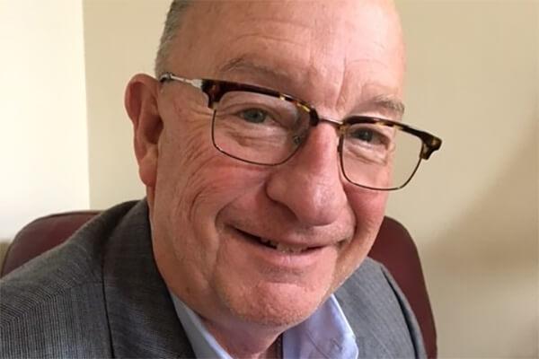 John Treahy