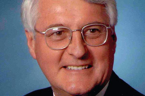 Dr. Thomas K. McInerny, M.D.