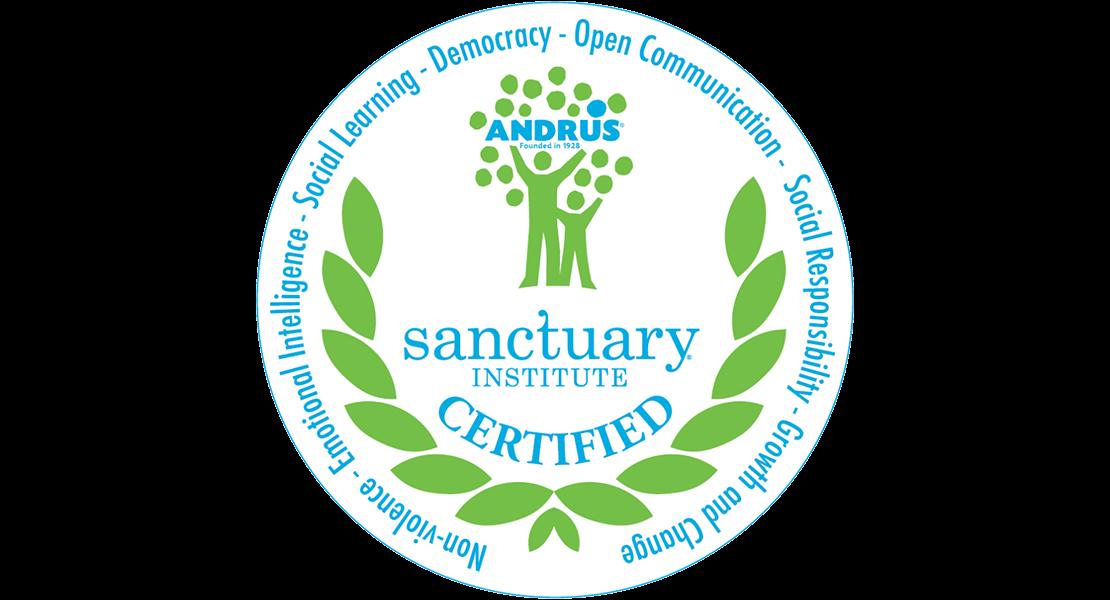 Sanctuary Certified